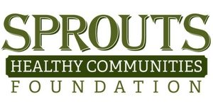 Sprouts Healthy Communities Foundation Logo