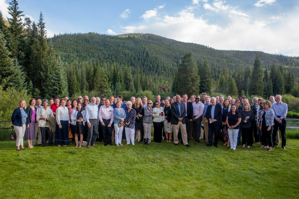 ATDC Keystone Conference Group Picture