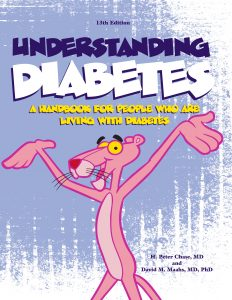 Understanding Diabetes Cover